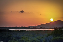 Puesta de sol (ibzsierra) Tags: ibiza eivissa baleares canon 7d 100400issum puesta sol sun solei sunset salinas parque natural