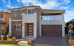 50 Myles Crescent, Kellyville NSW