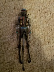 DD-13 Medical Assistance Droid (samreitenour) Tags: empire droid