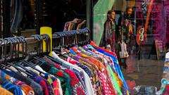 IMG_4990-146 (immieHawks) Tags: bristol urbanfox urban shop vintage colour clothes jumpers shirts man woman reflection window