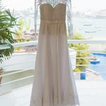 Casamento de Larissa + Vinicius | Primeiras fotos
