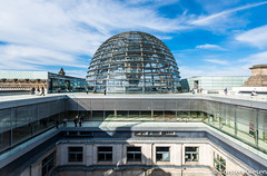 Glaskuppel_auf_dem_Reichstagsgebaude_19092016_1 (giesen.torsten) Tags: reichstag kuppel kuppelaufdemreichstag besucherplattform ausblick berlin deutschland nikon nikond810