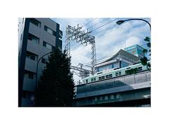 24 (LightWithoutHeat) Tags:   film japon japan nikonf5 135 c41 filmisnotdead analog argentique filmphotography imacon grainisgood  fukuoka fujicolorc200