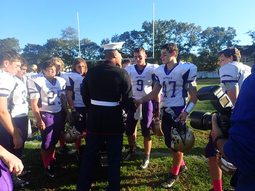 """East Islip vs. Sayville - Oct. 15, 2016 • <a style=""""font-size:0.8em;"""" href=""""http://www.flickr.com/photos/134567481@N04/30391801525/"""" target=""""_blank"""">View on Flickr</a>"""