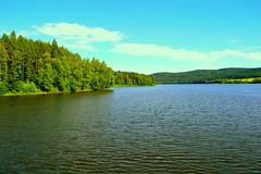 Lipnostausee,Sdbmen (Czech) (jens_helmecke) Tags: lipnostausee lake landscape natur nature tschechien czech nikon jens helmecke