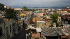 Santiago de Cuba: View to the Bay
