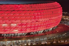 Allianz Arena (wedgewooddmc) Tags: germany bayern deu mnchen