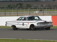 IMG_0132 (grjy) Tags: ford car championship 10 historic silverstone richard owen touring galaxie hscc bybox 20130519