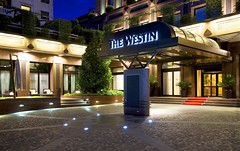 The Westin Palace, MilanHotel Exterior (Westin Hotels and Resorts) Tags: italy milan hotel exterior spg 20124 starwood hotelexterior starwoodresorts starwoodhotels allinclusiveresort westinhotels meetingresort thewestinpalacemilan