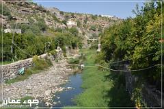 MSK_5844 copy (ضوء عمان) Tags: الجبل الاخضر الرمان الداخلية نزوى سيق الشريه