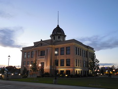 Richland County Courthouse (jimmywayne) Tags: montana historic courthouse sidney countycourthouse richlandcounty