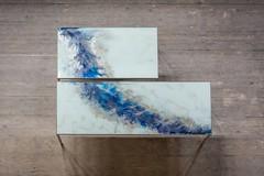 Beistelltische_NotreMonde_WHOSPERFECT_TGN-020732 Blue Mist organic coffee table set (aprioripr.com) Tags: furniture mbel tisch interiordesign accessoires wohnzimmer beistelltisch couchtisch whosperfect notremonde