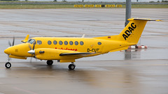 D-CUTE (equief) Tags: airport king erfurt air croatia 350 erf flughafen beechcraft puy hawker adn pula kingair edde b300 aerodienst ldpl b350 erfurtweimar flughafenerfurtweimar