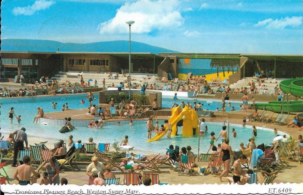 The world 39 s best photos of swimmingpool and tropicana - Hotels weston super mare with swimming pool ...