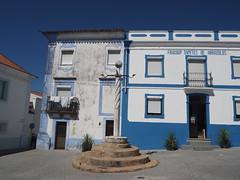 P8050520 (Matt Lancashire) Tags: portugal alentejo arraiolos pillory