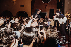 Angel Du$t (edenkittiver) Tags: turnover angel dust dut hardcore pop punk emo indie shoe gaze peripheral vision humblest pleasures rock fuck forever irenic san diego live music band concert photography
