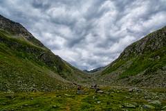 Edelrahutte (Agnolo) Tags: d7100 nikon nikkor 1685 neves pontedighiaccio edelrahutte valle nuvole clouds paesaggio sudtirol altoadige