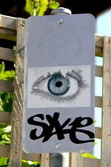 Sunday 21st August (janie.d (urban burbler)) Tags: streetphotography streetarturbanartgraffitirgor innerwest dirty wall graffporn paint bomb paste art artists enmore