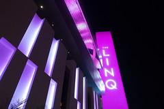 linq (Purple Cow Pictures) Tags: lasvegas vegas sincity travel night photography streetphotography urbanlife strip