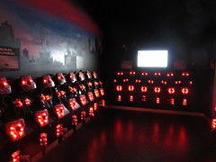 AMF Bowling Westbourne Park (RS 1990) Tags: amf tenpin bowling alley cumberlandpark westbournepark adelaide southaustralia friday 19th august 2016 m9 laserskirmish