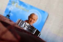 San Giovanni Paolo II...servo di Ges -St. Giovanni Paul II...Jesus' servant (davidetavian72) Tags: san giovanni paolo secondo pope jesus papa karol croce ges
