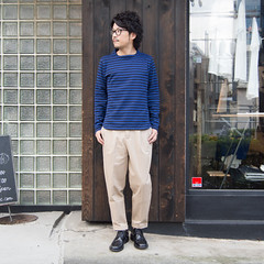 August 23, 2016 at 02:02PM (audience_jp) Tags: shop fashion  audienceshop  ootd japan kouenji aid1827 snap         upscapeaudience tokyo madeinjapan  audience  coordinate