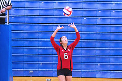 IMG_0107 (SJH Foto) Tags: girls volleyball high school mount olive mt team tween teen teenager varsity setter burst mode