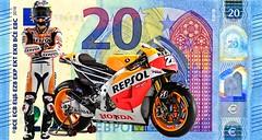 20  Dani (driver Photographer) Tags: 20   aprilia cagiva honda kawasaki husqvarna ktm simson suzuki yamaha ducati daytona buell motoguzzi triumph bmv driver motorcycle leathers dainese