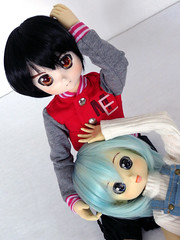 Doll Family Anthony Heads (P-Aei) Tags: doll family h bjd ball jointed head anime face up