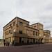 Breda - Kantoorgebouw de Drie Hoefijzers