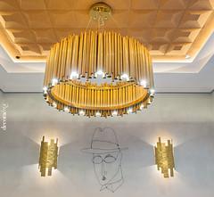 AICEP_17 (Decoratrix.com) Tags: casadecor decoración interiorismo madrid exposición 2016 lámpara aplique techo