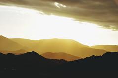 (Laura Marchini) Tags: sunset sun sky skyline clouds sardinia emotions memories land landscape onthetop road yellow colour hot black beauty nikon nikond90 digital pic picture photography photo life days wild nature natural light atmosphere phantasia creativity creative love