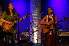 Jesse Paris Smith, Lucy Wainwright Roche, Suzzy Roche (Feast of Music) Tags: citywinery folk lucywainwrightroche suzzyroche worldmusic