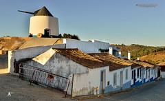 Moinho de Odeceixe  e o Serro da Igreja (Jos M. F. Almeida) Tags: odeceixe portugal algarve costa vicentina moinho de