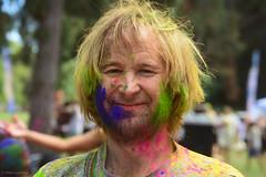 San Fernando Valley-51 (GeekML) Tags: san fernando california festivalofcolors colours colour powder krishna harekrisha