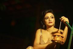 South actress MADHUCHANDAPhotos Set-4-HOT IN MODERN DRESS   (19)