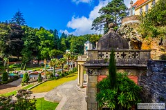 Portmeirion2016.09.16-189 (Robert Mann MA Photography) Tags: portmeirion gwynedd northwales snowdoniamountainsandcoast villages village tourism touristattractions attractions penrhyndeudraeth 2016 autumn friday 16thseptember2016 theprisoner thevillage architecture building buildings seaside