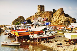 Summertime Şile and The Castle