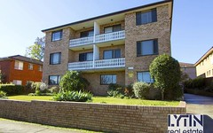 7/30-32 Ferguson Avenue, Wiley Park NSW