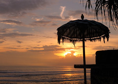 Bali Sunset - Explored (Larterman) Tags: bali travelphotography travel indonesia seasia south east asia asian sunset