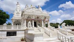 Jain Temple (VinayRaghavendra) Tags: jain temple hosurroad attibele bangalore photography vrclikz