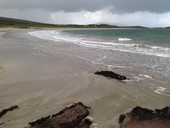 A Short Walk on a Long Beach (RoystonVasey) Tags: roaming email upload