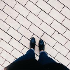 (stehbressan) Tags: união da vitória paraná nature city brazil foot boot floor decoration pants tour brick minimalist people girl world winter day way inspire insipire inspiration photograph photography pic photo peace pr alternative love light