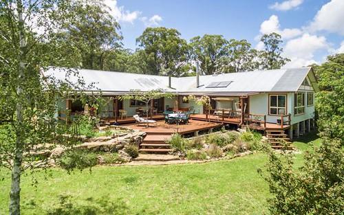 Tanelorne Pine Forest Road, Armidale NSW