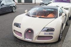 Veyron (Beyond Speed) Tags: bugatti veyron supercar supercars automotive automobili nikon w16 london knightsbridge harrods white