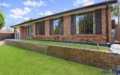 69 Clennam Avenue, Ambarvale NSW