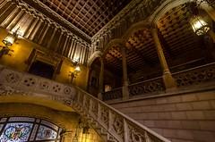 DSC_0036 (mkk3a) Tags: architektura consellinsular hiszpania majorka mallorca palma palmademallorca gotyk