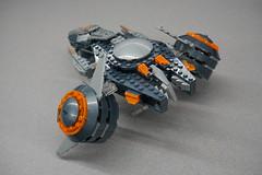 DSC06818 (starstreak007) Tags: megabloks halo phaeton gunship