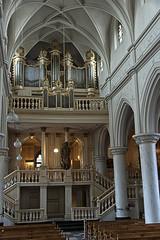 Orgel Abdijkerk Thorn (Theo_2011) Tags: kerk church thorn abdijkerk orgel organ interieur interior