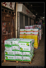 DSC09289 (YKevin1979) Tags: hongkong  yaumatei yaumateiwholesalefruitmarket   sony ilce7m2 a7ii a7m2 minolta rokkor manualfocus  md f12 50 50mm
